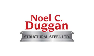 Noel C. Duggan Structural Steel Ltd. In Construction