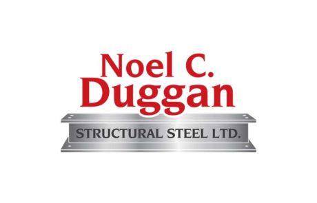 Noel C. Duggan Structural Steel Ltd. In Construction
